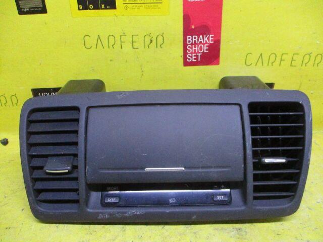 Часы на Subaru Legacy Wagon BP5