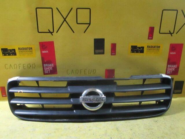 Решетка радиатора на Nissan Avenir W11