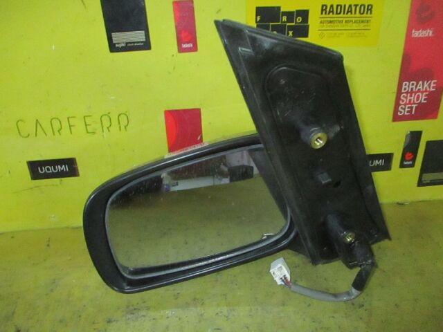 Зеркало двери боковой на Toyota Wish ZNE10G