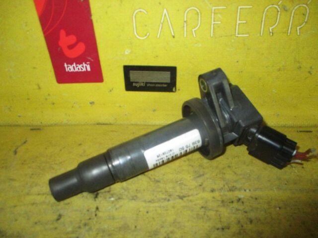 Катушка зажигания на Toyota Corolla ZZE122, ZZE124, ZZE130L 1ZZ-FE