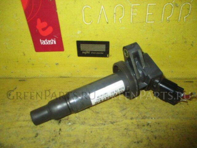 Катушка зажигания на Toyota MR-S ZZW30 1ZZ-FE