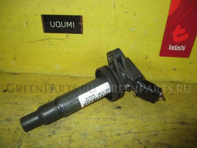 Катушка зажигания на Toyota Voltz ZZE136, ZZE138 1ZZ-FE