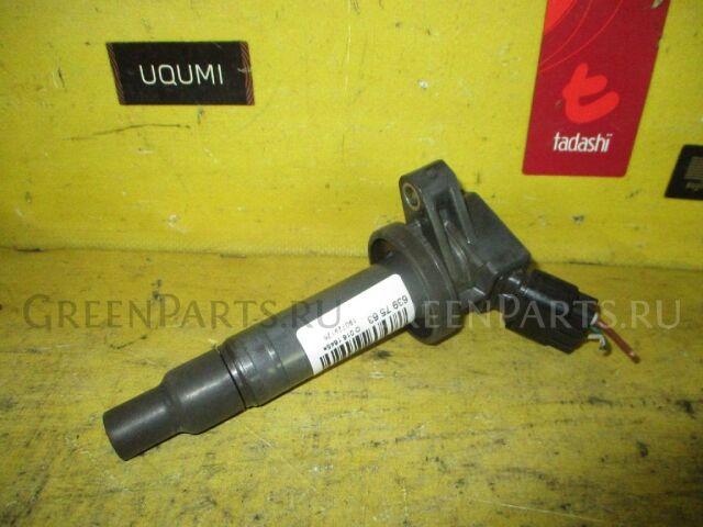 Катушка зажигания на Toyota Belta KSP92 1KR-FE