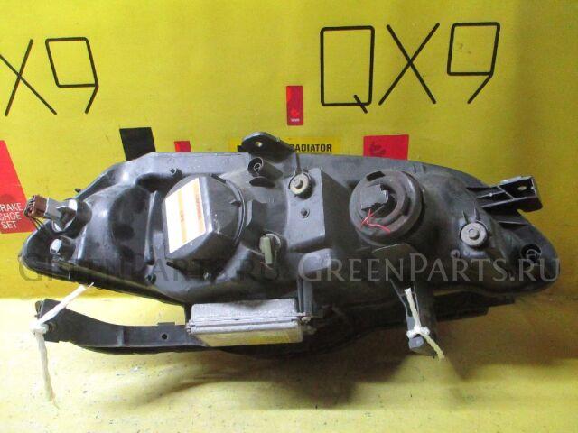 Фара на Honda Odyssey RA6 P0648