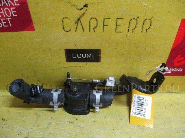 Клапан отопителя на Honda Odyssey RA8 J30A