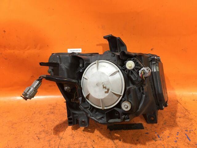 Фара на Nissan Stagea NM35 100-63636