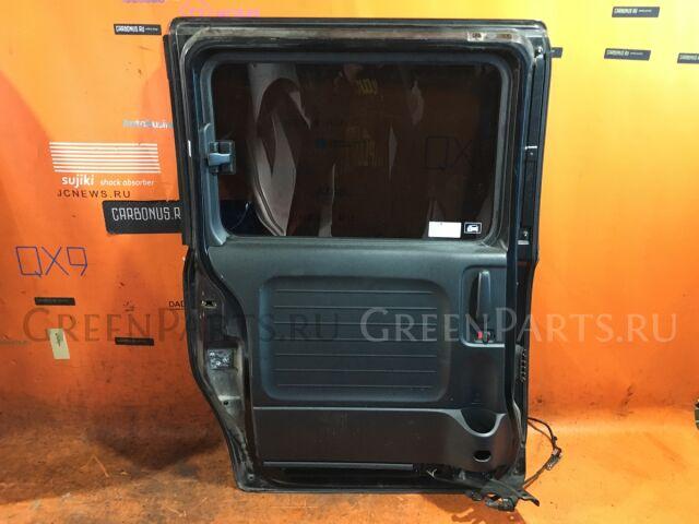 Дверь на Honda Mobilio Spike GK1