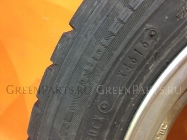 шины DUNLOP VINTER MAXX WM01 165/65R14 зимние