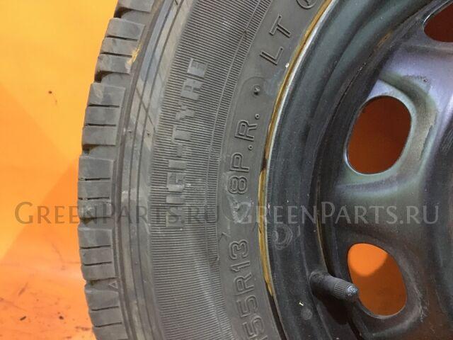 шины DUNLOP ENASAVE VAN01 155/0R13 8P. летние