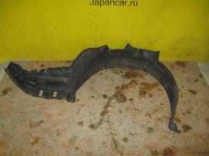 Подкрылок на Nissan Presage U30 KA24DE