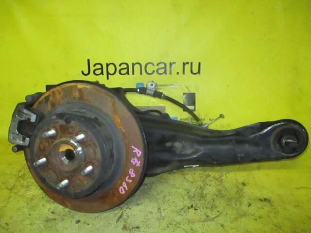 Ступица на Mitsubishi RVR GA3W 4B10