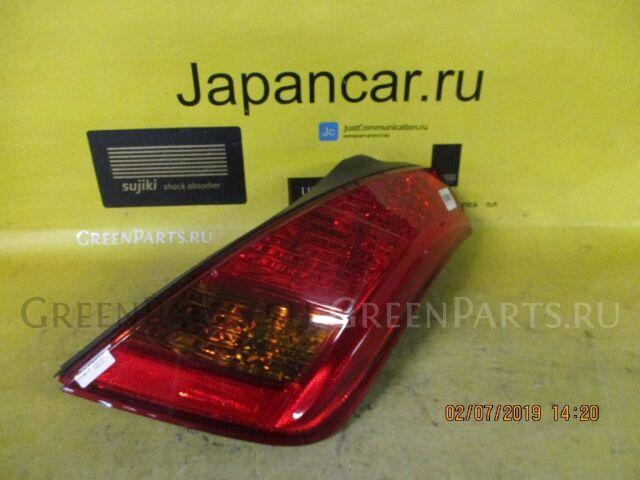 Стоп на Nissan Murano TZ50 220-63779