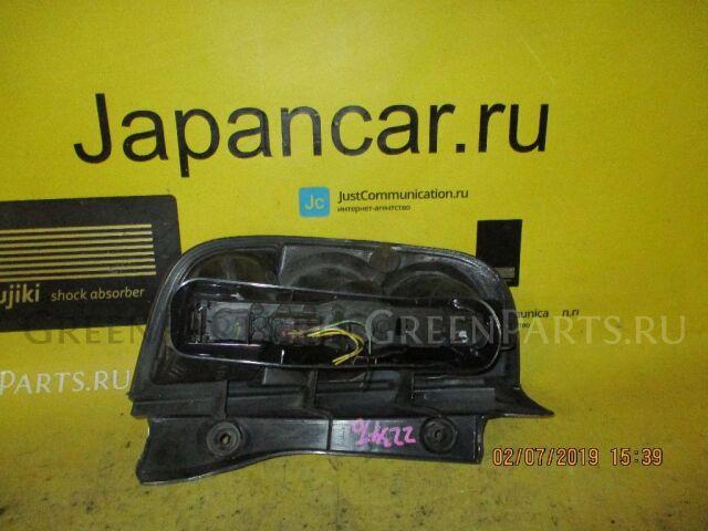 Стоп на Nissan March AK12 D019