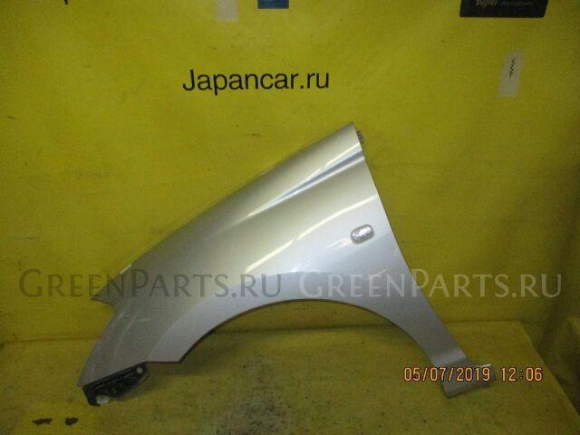 Крыло на Toyota Caldina ZZT241W
