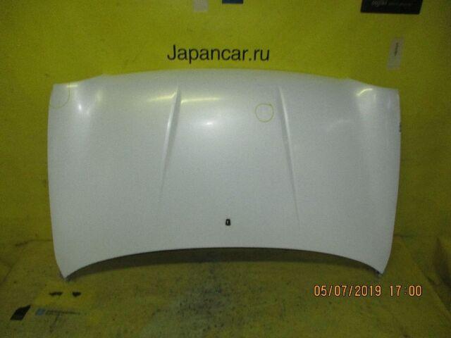 Капот на Daihatsu Mira L700S