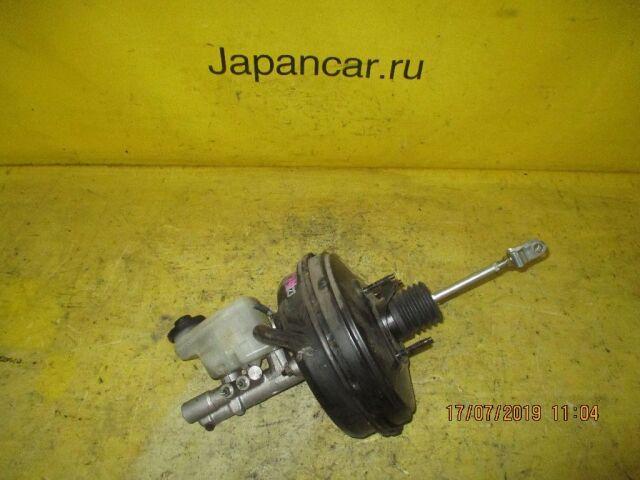 Главный тормозной цилиндр на Toyota Hiace Regius RCH41W 3RZ-FE