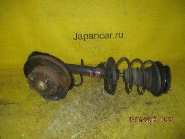 Стойка амортизатора на Toyota Mark II GX81 1G-FE