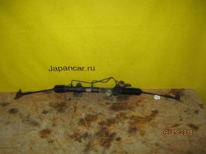 Рулевая рейка на Nissan Bluebird Sylphy FG10 QG15DE