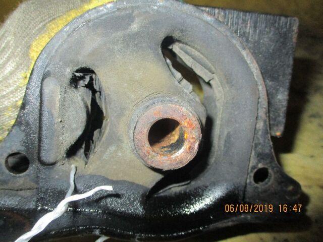 Подушка двигателя на Honda Accord CF3 F18B
