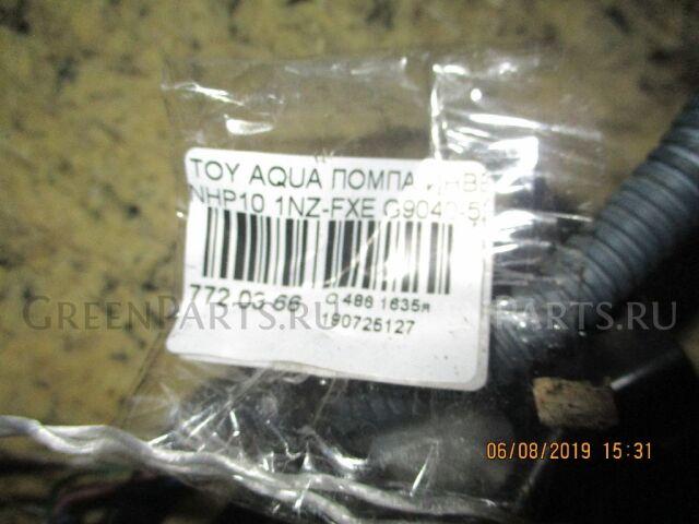 Помпа инвертора на Lexus CT200h ZWA10, ZWA10L 2ZR-FXE