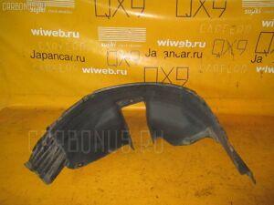 Подкрылок на Honda Accord CL9 K24A