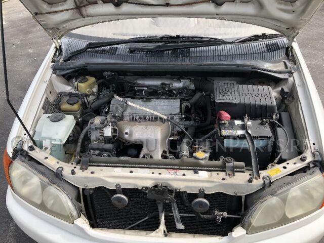 Амортизатор двери на Toyota Ipsum SXM10G