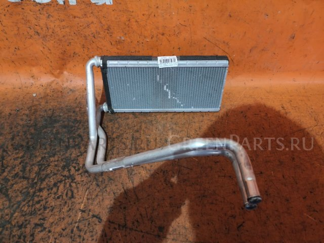 Радиатор печки на Subaru Legacy Wagon BP5 EJ203