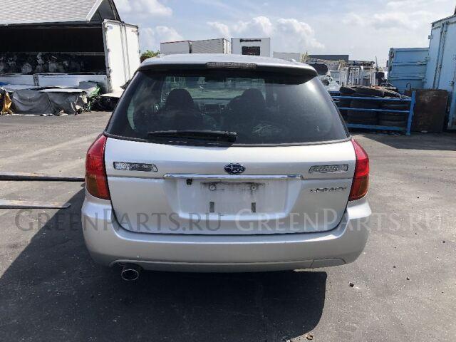 Кнопка на Subaru Legacy Wagon BP5