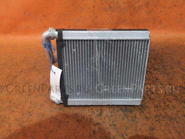 Радиатор печки на Honda Fit GD3 L15A