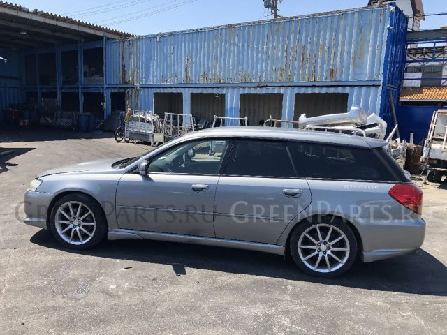 Датчик abs на Subaru Legacy Wagon BP5 EJ20X