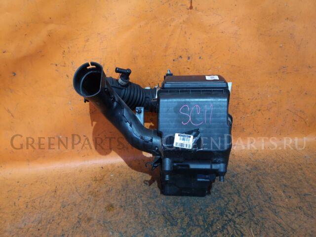 Корпус воздушного фильтра на Nissan Cube NZ12, YZ11, Z12 HR15DE