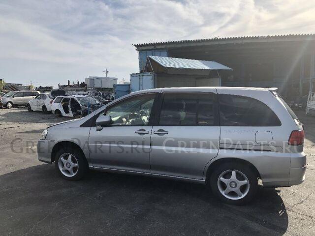 Катушка зажигания на Nissan Bassara JTNU30, JTU30 QR25DE