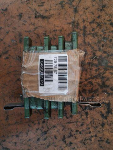 Тормозные колодки на Honda Ascot CB3, CB4, CC4, CC5, CE4, CE5