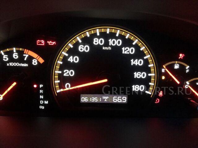 Фара на Honda Accord CL7 P2925