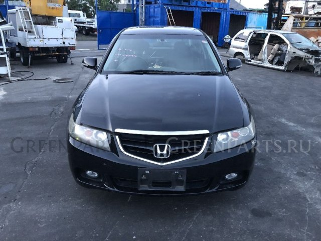 Молдинг на кузов на Honda Accord CL7