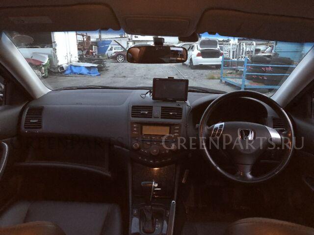 Подкрылок на Honda Accord CL7 K20A