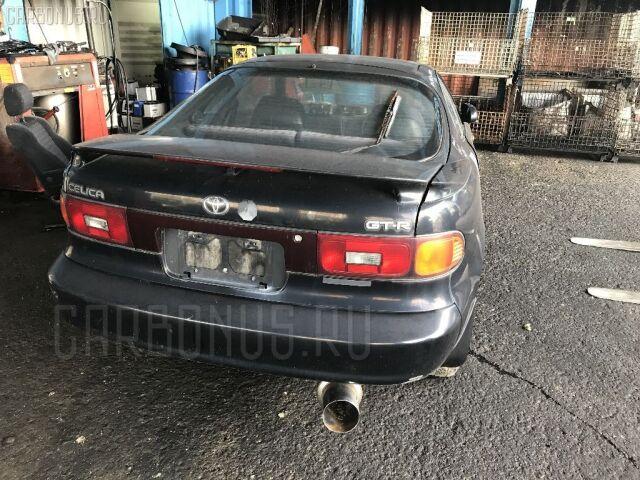 Крышка топливного бака на Toyota Crown JZS143