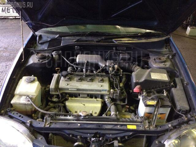 Крышка топливного бака на Toyota Kluger ACU20W