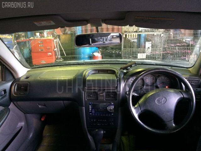 Крышка топливного бака на Toyota Premio ZZT240
