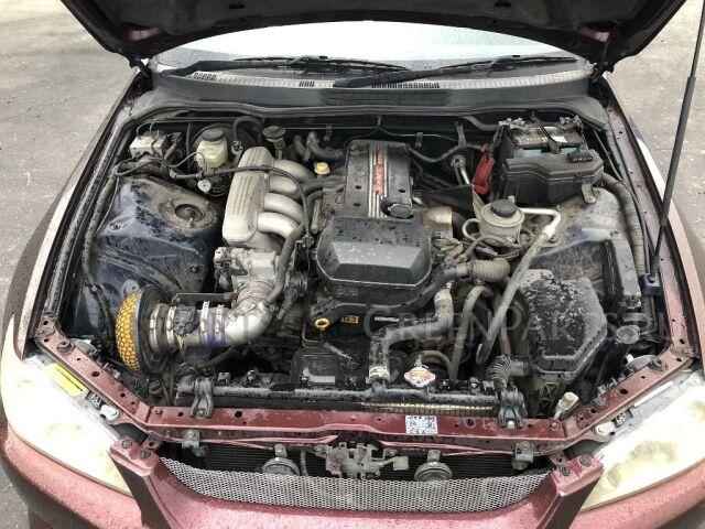 Тормозные колодки на Toyota Verossa GX110, GX115, JZX110