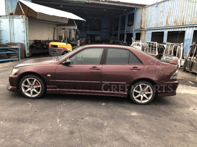 Рычаг на Toyota Crown Estate GS171W, JZS171W, JZS175W