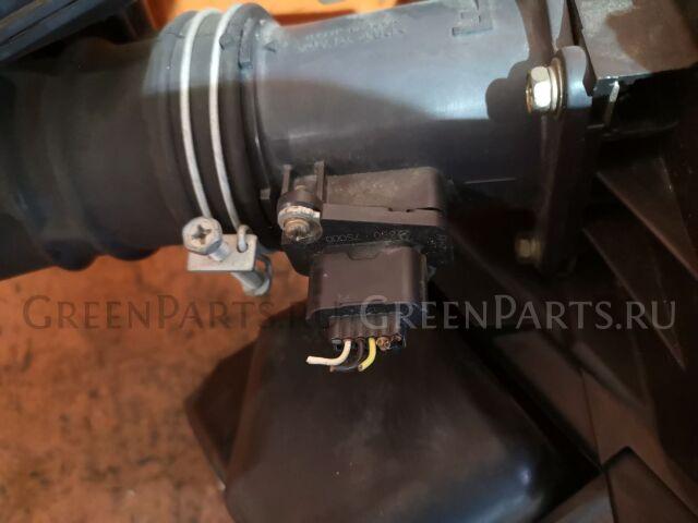 Корпус воздушного фильтра на Nissan Sunny FB15 QG15DE