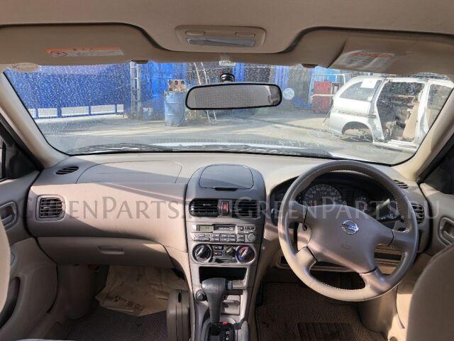 Рычаг на Nissan Wingroad WFY11, WHY11, WRY11