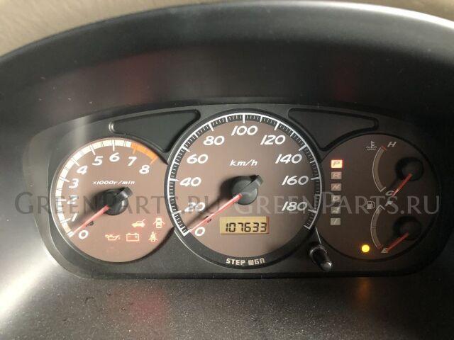 Блок управления зеркалами на Honda Stepwgn RF3