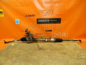 Рулевая рейка на Honda Stepwgn RF5 K20A