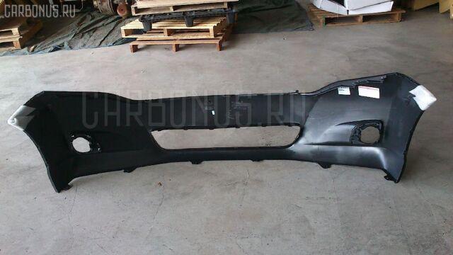 Бампер на Toyota Venza AGV10L