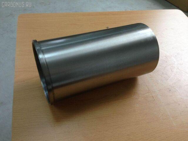 Гильза блока цилиндров на ISUZU TRACTOR