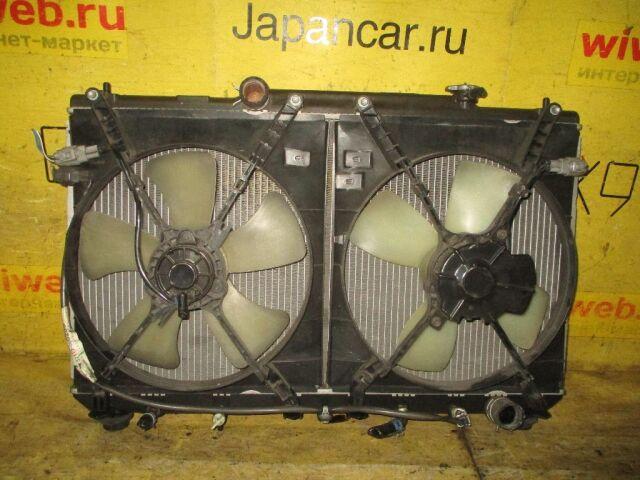 Радиатор двигателя на Toyota Camry Gracia SXV20 5S-FE