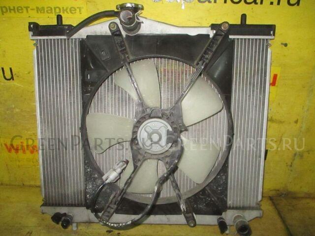 Радиатор двигателя на Daihatsu Terios Kid J131G EF-DEM