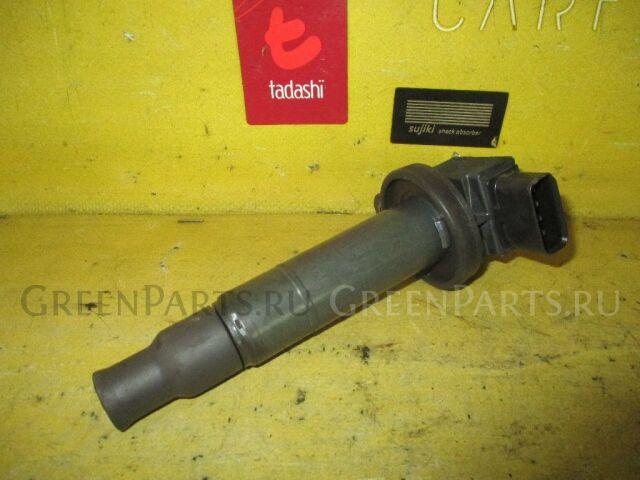 Катушка зажигания на Toyota Probox NCP50V, NCP51V, NCP52V, NCP55V, NCP58G, NCP59G 1NZ-FE, 1NZ-FNE, 2NZ-FE